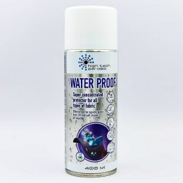 Водоотталкивающая пропитка HTA WATER PROOF 400ml UR VP-0196 (баллон-спрей)