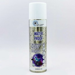 Водоотталкивающая пропитка HTA WATER PROOF 250ml UR VP-0197 (баллон-спрей)